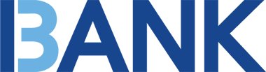 Bank3 Mobile Retina Logo